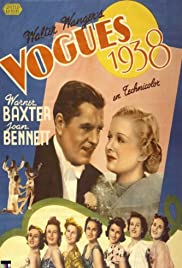 Vogues of 1938 Poster