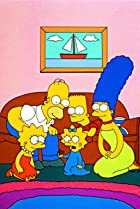 Image of The Simpsons: Lisa's First Word