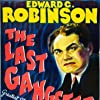 Edward G. Robinson, James Stewart, and Rose Stradner in The Last Gangster (1937)