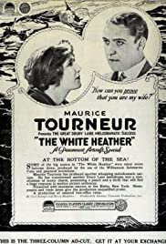 The White Heather Poster