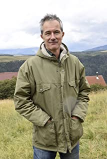 Geoff Dyer Picture