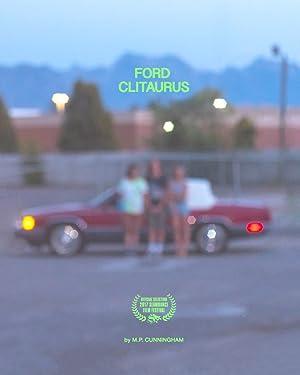 Ford Clitaurus (2017)