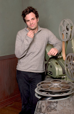 Mark Ruffalo at an event for We Don't Live Here Anymore (2004)