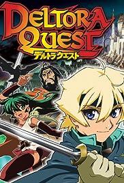 Derutora kuesuto Poster - TV Show Forum, Cast, Reviews