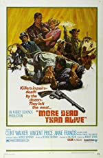 More Dead Than Alive(1969)