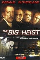 Image of The Big Heist
