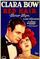 Red Hair (1928) Poster