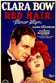 Red Head Poster