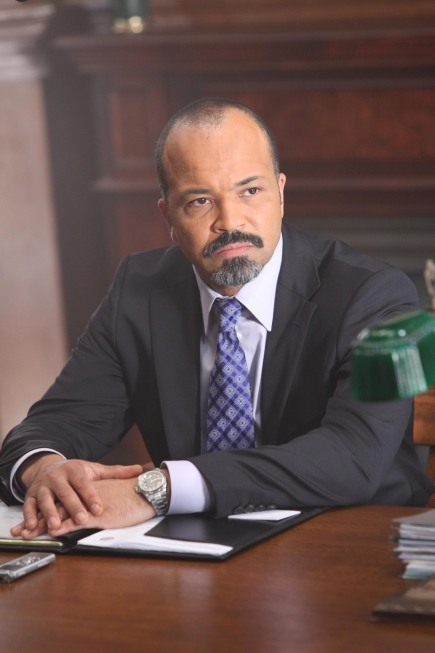 Jeffrey Wright in House (2004)