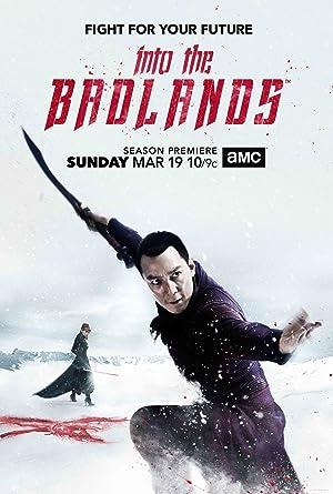 Into The Badlands Season 3 Episode 11