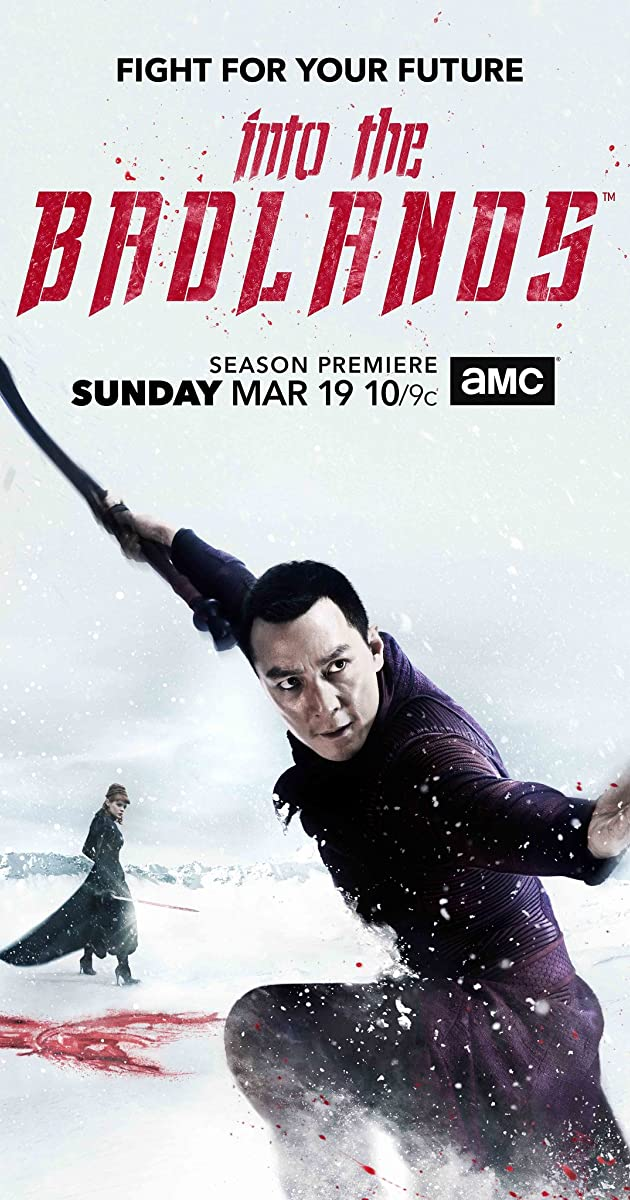 Into the Badlands (TV Series 2015– ) 720p