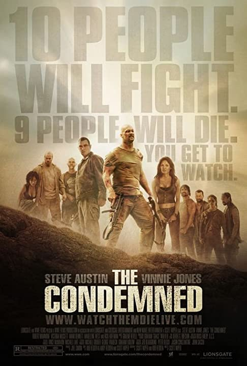 The Condemned (2007)