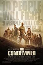 The Condemned (2007) Poster