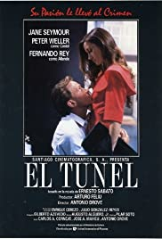 The Tunnel (1988) Poster - Movie Forum, Cast, Reviews