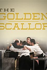 The Golden Scallop Poster