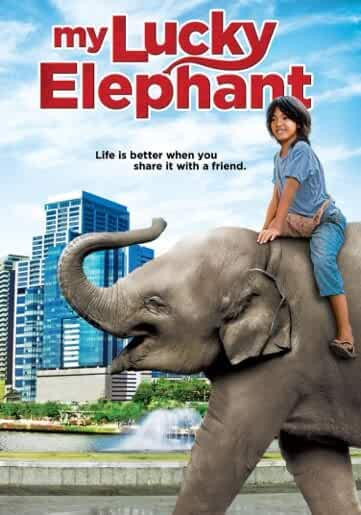 My Lucky Elephant 2013 Dual Audio 720p WEBRiP full movie watch online freee download at movies365.cc