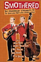 Image of Smothered: The Censorship Struggles of the Smothers Brothers Comedy Hour