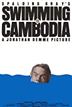 Primary image for Swimming to Cambodia