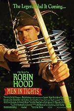 Robin Hood Men in Tights(1993)