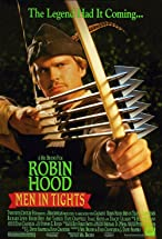 Primary image for Robin Hood: Men in Tights