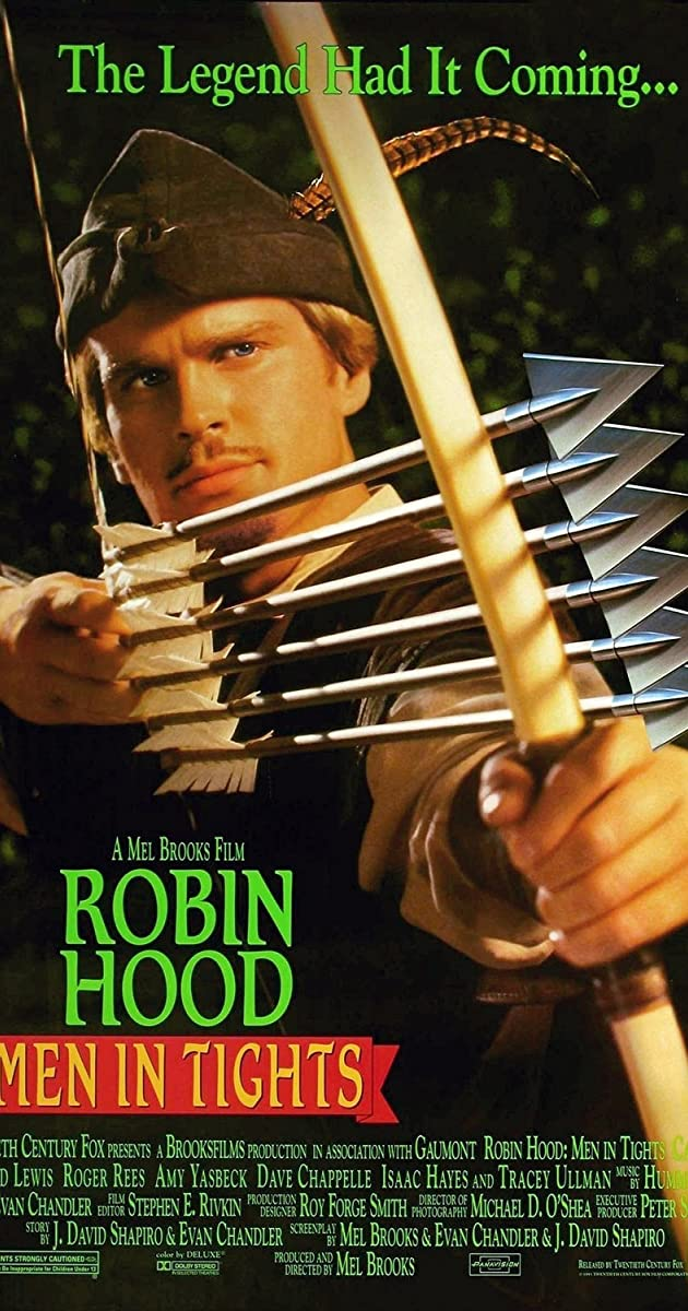 Robin Hood FAQ: All That's Left to Know About England's Greatest Outlaw and His Band of Merry Men