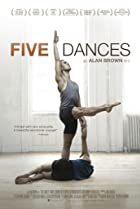 Image of Five Dances