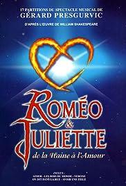 Roméo & Juliette: De la haine à l'amour(2002) Poster - Movie Forum, Cast, Reviews