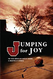 Jumping for Joy Poster