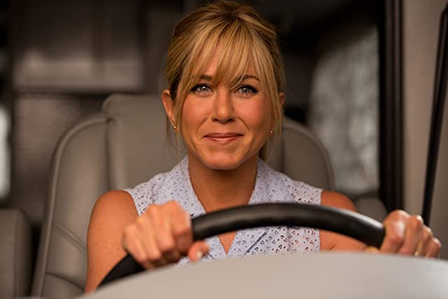 Jennifer Aniston in We're the Millers (2013)