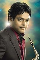Image of Harris Jayaraj