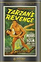 Image of Tarzan's Revenge
