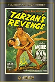 Tarzan's Revenge (1938) Poster - Movie Forum, Cast, Reviews
