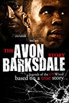 Image of The Avon Barksdale Story: Legends of the Unwired