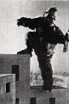 Image of Japanese King Kong