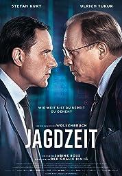Jagdzeit (2020) poster