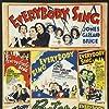 Judy Garland, Billie Burke, Fanny Brice, Lynne Carver, Allan Jones, and Reginald Owen in Everybody Sing (1938)