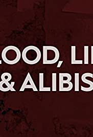 Blood, Lies and Alibis Poster