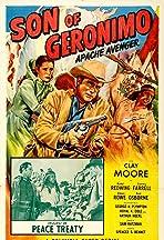 Son of Geronimo: Apache Avenger
