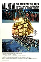 Image of Conquest of the Planet of the Apes