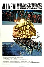 Conquest of the Planet of the Apes(1972)