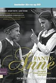 Fante-Anne Poster