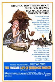 Watch Movie The Private Life of Sherlock Holmes (1970)