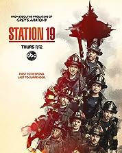 Station 19 - Season 4 (2020) poster