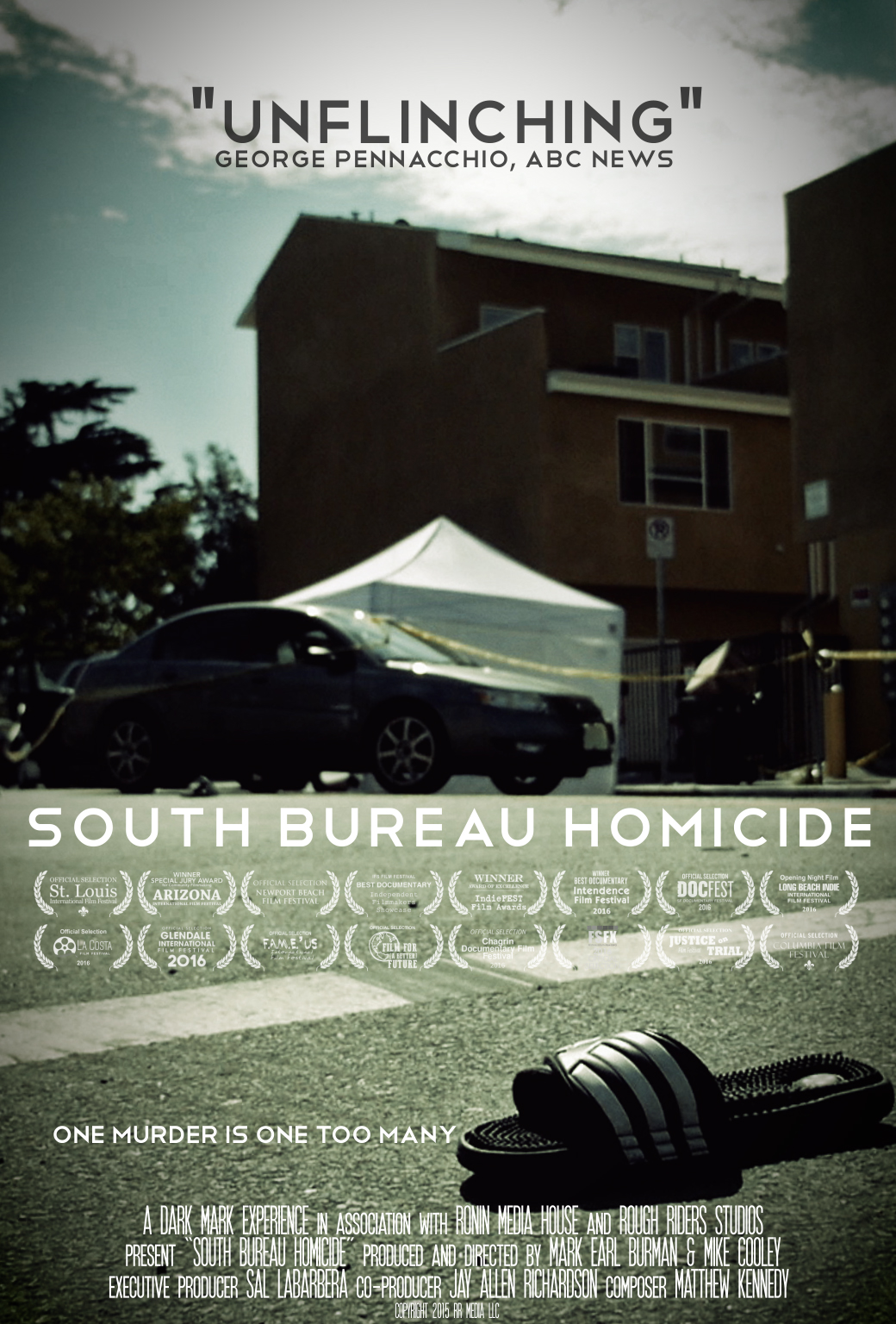 image South Bureau Homicide Watch Full Movie Free Online