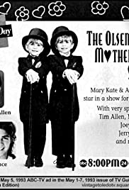 Olsen Twins Mother's Day Special Poster