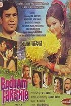 Image of Badnam Farishte