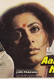 Aakhir Kyon? Poster