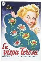 Image of La vispa Teresa