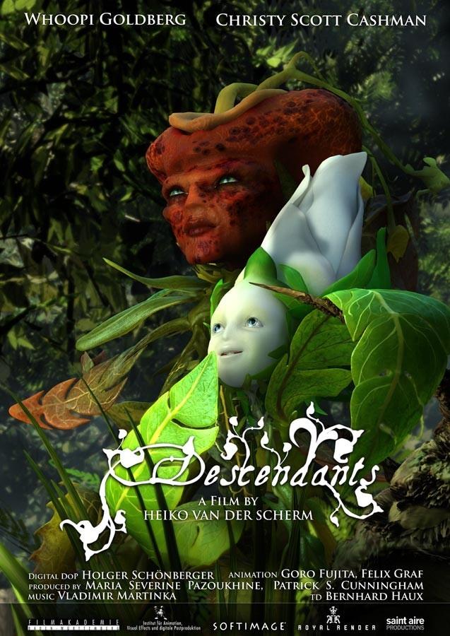 image Descendants Watch Full Movie Free Online