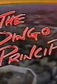 The Dingo Principle Poster